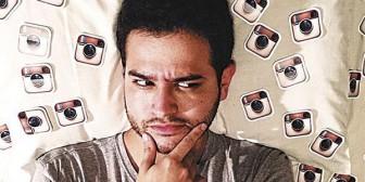 Carlos Andrés, el reyboliviano de Instagram