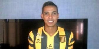 El Tigre asegura al brasileño Moreira