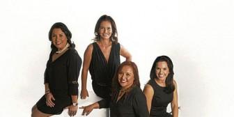 Nona, Sandra, Mónica y Sissi toman el micrófono