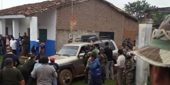 Tres años de cárcel para la persona que ocultó a Belaunde en Magdalena
