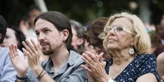 España: Podemos incumple jornada de reflexión