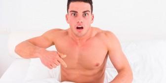 Secretos que los hombres no te cuentan de sus erecciones