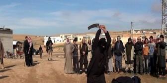 Estado Islámico: Decapitaron a 400 mujeres, niños y ancianos