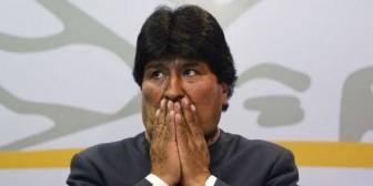 """Evo presiona para """"ganar"""" en Beni"""