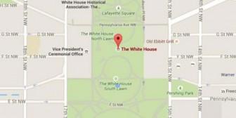 """Polémica por los """"resultados racistas"""" que arroja Google Maps"""