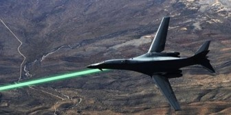 El Pentágono da luz verde al 'rayo de la muerte'