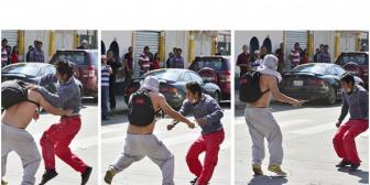 """Conflicto de la """"U"""": Identifican a pandillero y exreo que apuñaló a universitario de la San Simón de Cochabamba"""