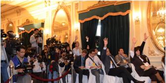 Periodistas de Chile comentan que en su país hubo desinformación sobre la demanda boliviana