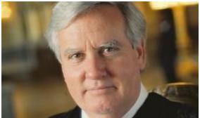 El juez de La Haya que presentó hoy una pregunta a Bolivia fue asesor de Chile el 2008