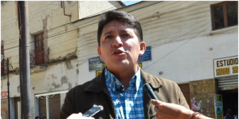 '¿Métodos mafiosos contra opositores? Alcalde electo pide investigar a grupo de sicarios