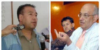 """Periodistas de Bolivia: un oficialista y un """"opositor"""" polemizan sobre su oficio y el poder"""