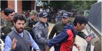 """Cocaleros """"librepensantes"""" desafían a Evo y alistan bloque opositor al MAS"""
