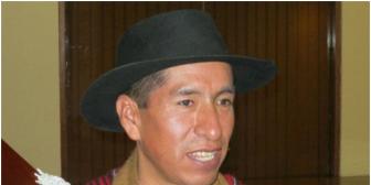 El calvario del magistrado Cusi: enfermo, vive en la pobreza y no tiene trabajo