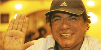 """Salazar cierra un ciclo en Red Uno: """"el Gobierno aprieta fuerte"""", """"el empresario cuida sus intereses"""" dijo el periodista"""
