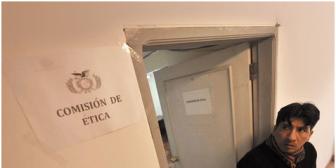 A la Comisión de Ética  de Diputados llegan más casos anónimos y de orden penal