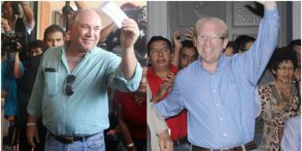 El MAS de Evo Morales pierde elecciones en Tarija y en Beni; oficialismo ve empate técnico en Beni