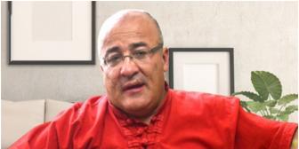 ¿Y Moldiz?: el ministro no apareció públicamente tras la fuga de Belaúnde; había advertido que el peruano podía escapar