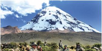 Gobierno de Evo Morales autoriza actividades hidrocarburíferas en áreas protegidas de Bolivia