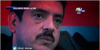Caso Belaúnde: Abogado del Curaca Blanco perdió contacto con su defendido y pide su libertad