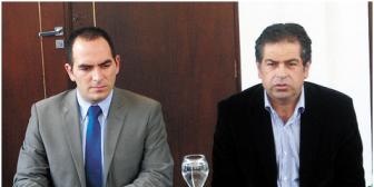 Fiscalía allana domicilio y oficina del abogado de Martín Belaunde y aprehende a su secretaria
