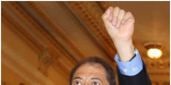 Caso Belaunde tumba a Moldiz; Carlos Romero es el nuevo ministro de Gobierno