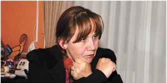Agobiada, renuncia la presidenta Wilma Velasco y la situación del Tribunal Electoral de Bolivia toca fondo