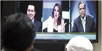 Cecilia Bellido, a cargo de 'Que no me pierda', en reemplazo de Enrique Salazar