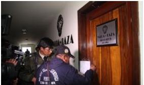 Detenidos por el caso Belaunde denuncian torturas; investigación se centra en el Curaca Blanco y el abogado Valda