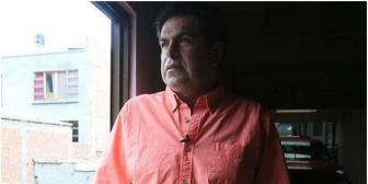 """Belaunde Lossio: """"Me secuestraron, escapé y ahora estoy herido"""""""