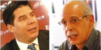 Claure dice que le llegó la hora a Carlos Chávez