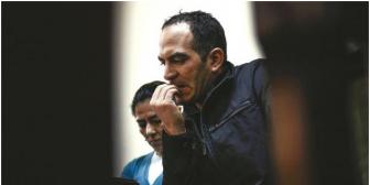 Acusan de montar la fuga al abogado de Belaunde