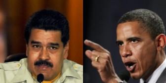 EEUU dejaría de comprar petróleo venezolano