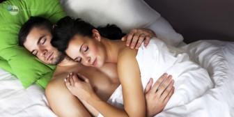 ¿ Sexo antes de dormir ? Talvez no sea una buena idea… o si