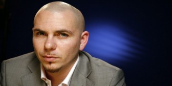 El secreto mejor guardado de Pitbull: no es calvo