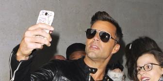 ¡Se viene la boda de Ricky Martin!