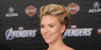 10 increíbles datos que NUNCA imaginaste sobre Scarlett Johansson