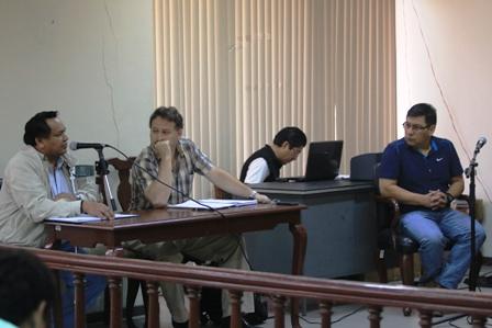 Caso Rózsa: Mendoza retó a un testigo a someterse al polígrafo