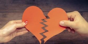 Cómo terminar una relación sin sentirte culpable