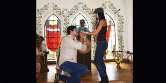 ¿Marco Antelo se casa o no con Anabel?