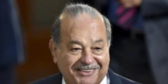 El empresario mexicano Carlos Slim corta relación de negocios con Donald Trump