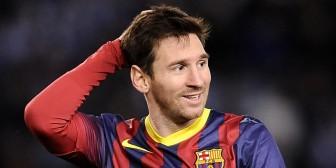 Lionel Messi: 'En Sudamérica no se ve tanto fútbol, hay mucho roce'