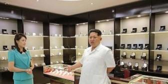 Kim Jong-un ejecutó al arquitecto de un aeropuerto porque no le gustó su diseño