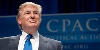 """Donald Trump: """"No culpo a México. China es todavía peor"""""""