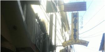 La Paz. Asesino confeso de guardia dice que lo contrató la mafia