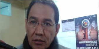 ¿Mafia judicial? Echan a 20 fiscales del Ministerio Público del departamento de La Paz