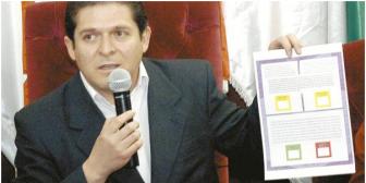 Tribunal Electoral. La oposición se quiebra y el MAS sale en defensa del cuestionado Exeni