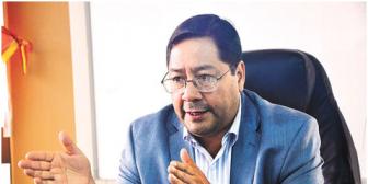 Fondo Indígena. Ministro Arce consintió desembolsos directos a dirigentes, según informe de Fiscalía