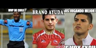 Perú vs. Chile: Los memes que dejó la primera semifinal de la Copa América