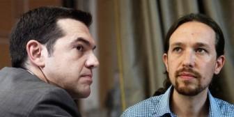 Las diez vergüenzas de Grecia que nunca le contarán Syriza ni Podemos