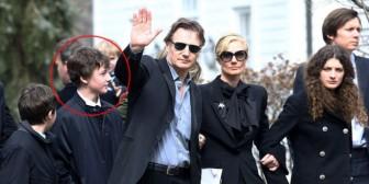 """El hijo de Liam Neeson: """"Ser actor sería optar por el mínimo esfuerzo"""""""
